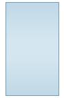 Vertical Standard Business Card